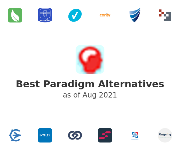 Best Paradigm Alternatives