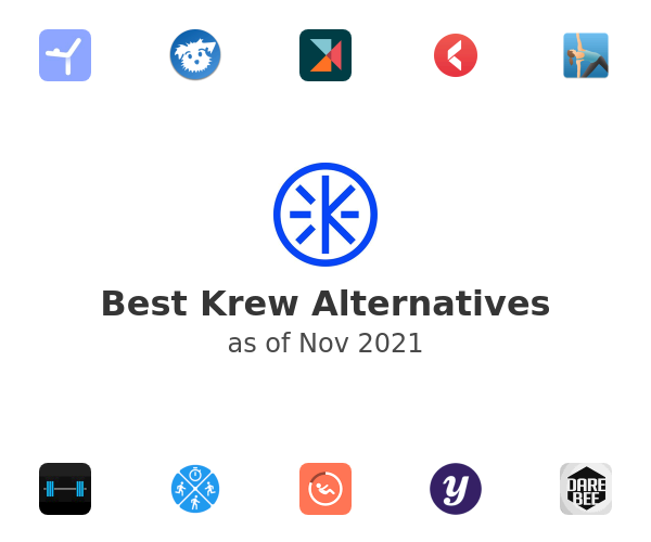 Best Krew Alternatives
