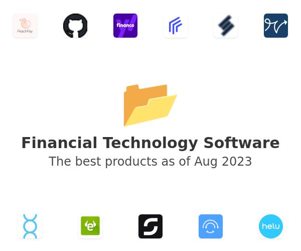 Financial Technology Software