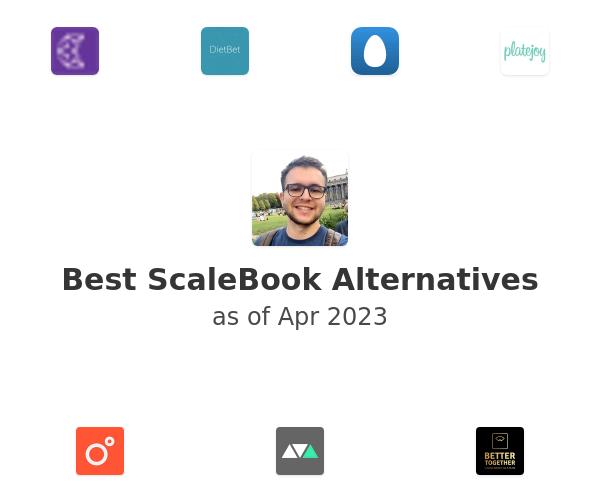 Best ScaleBook Alternatives