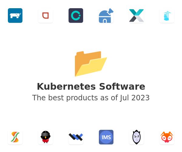 Kubernetes Software