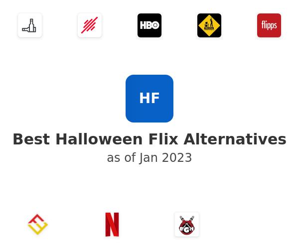 Best Halloween Flix Alternatives