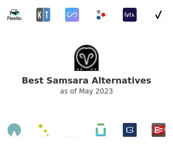 Best Samsara Alternatives
