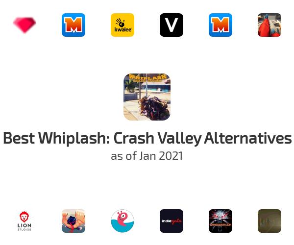 Best Whiplash: Crash Valley Alternatives