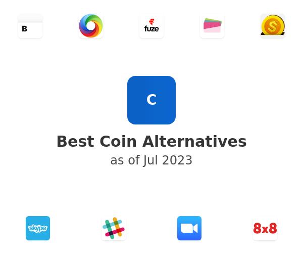Best Coin Alternatives