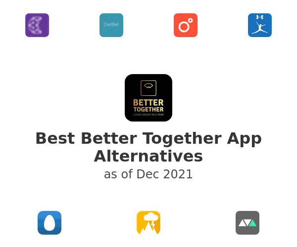 Best Better Together App Alternatives