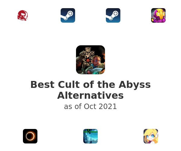 Best Cult of the Abyss Alternatives
