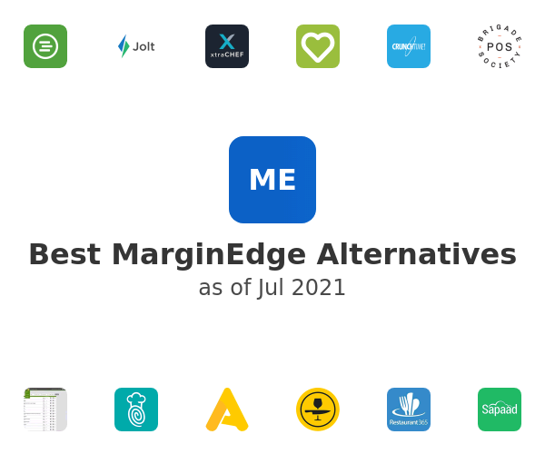Best MarginEdge Alternatives