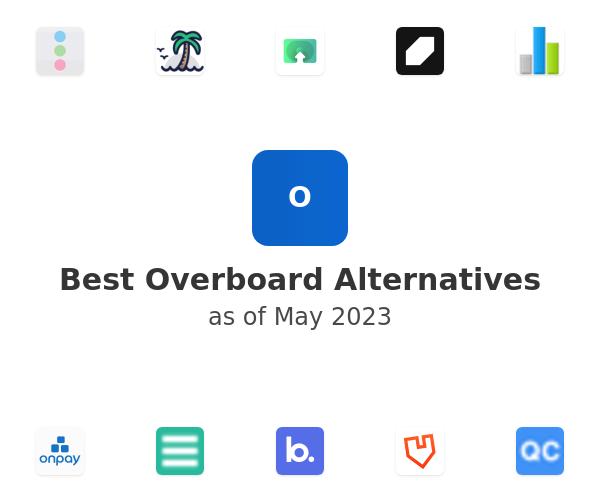 Best Overboard Alternatives