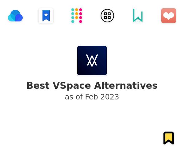 Best VSpace Alternatives