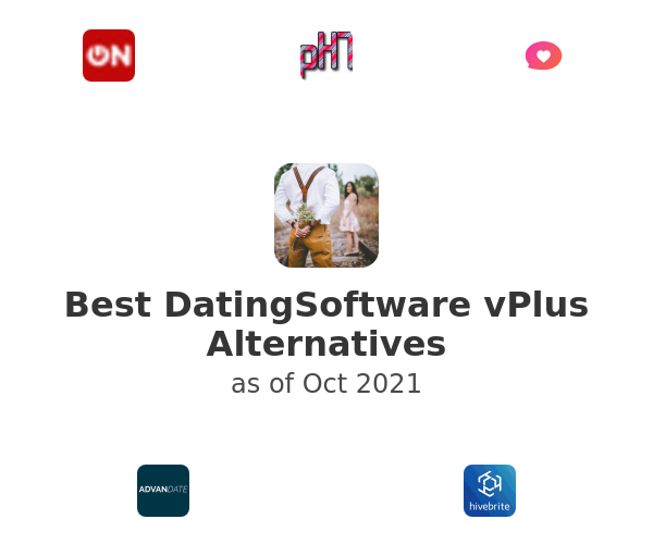 Best DatingSoftware vPlus Alternatives