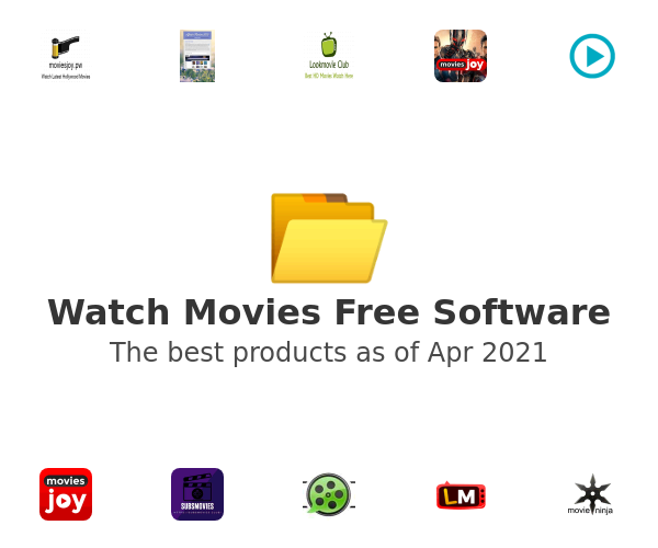Watch Movies Free Software