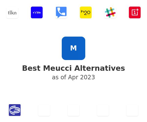 Best Meucci Alternatives