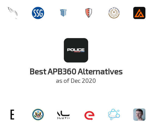 Best APB360 Alternatives
