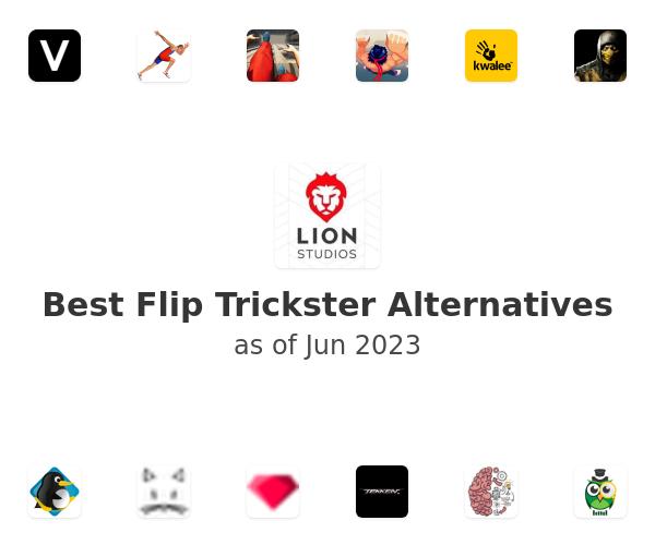 Best Flip Trickster Alternatives