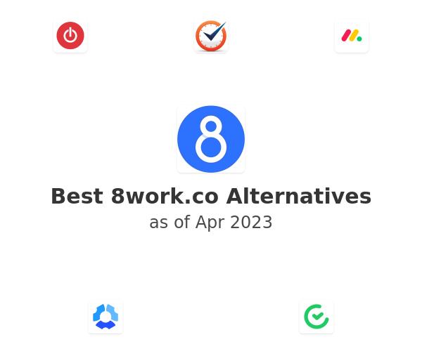 Best 8work.co Alternatives