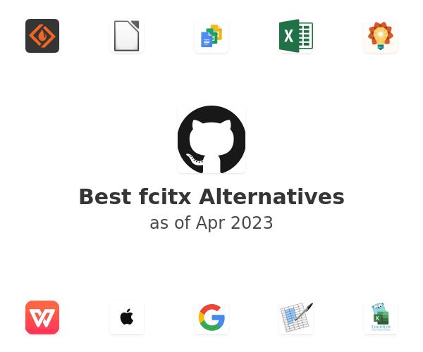 Best fcitx Alternatives