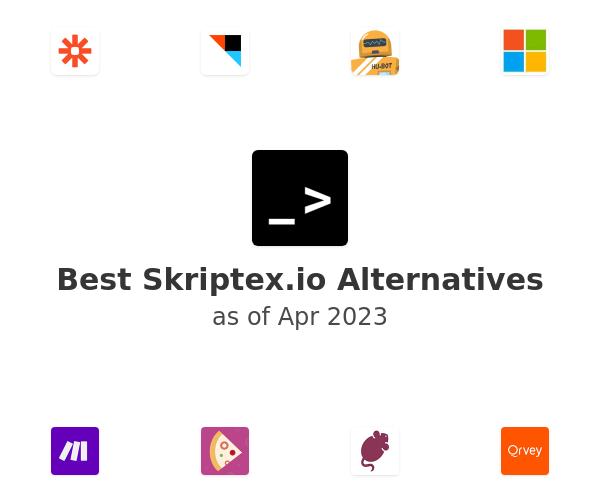 Best Skriptex.io Alternatives