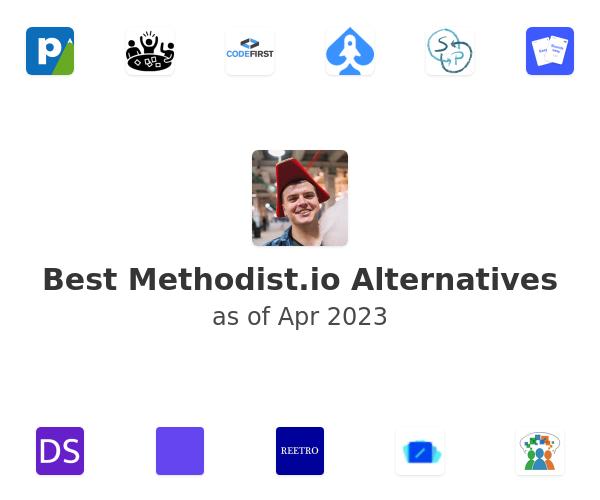 Best Methodist.io Alternatives