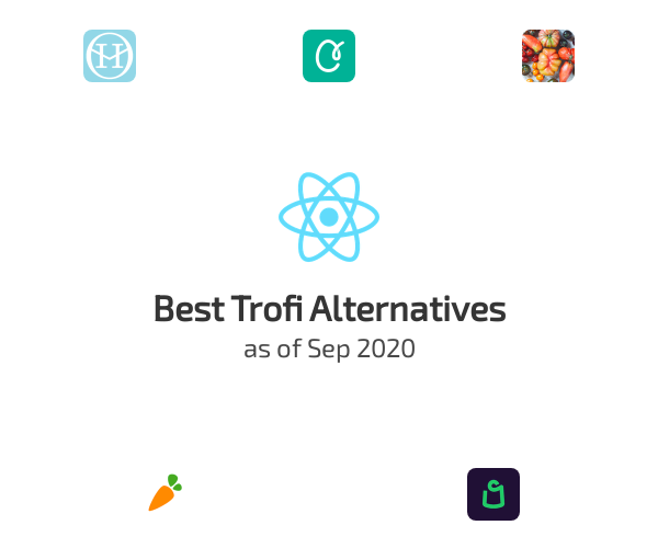 Best Trofi Alternatives