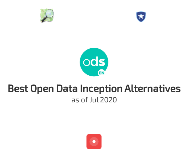 Best Open Data Inception Alternatives