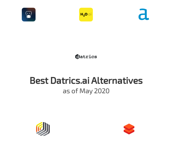 Best Datrics.ai Alternatives