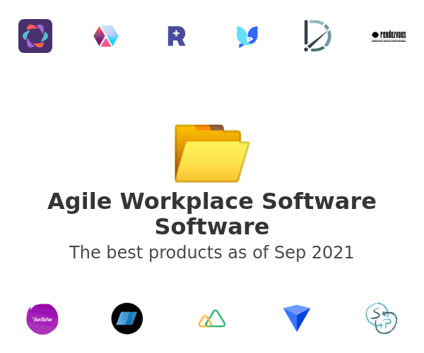 Agile Workplace Software Software