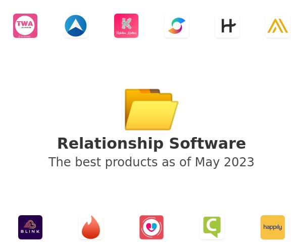 Relationship Software