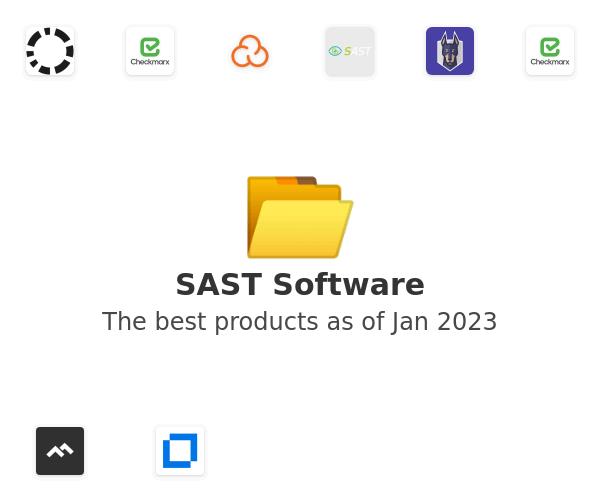 SAST Software