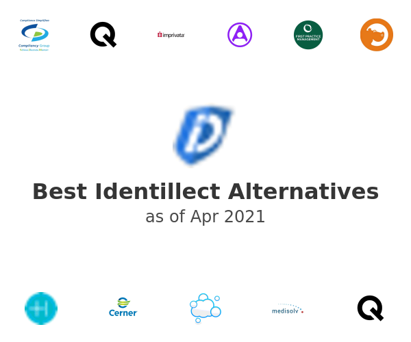 Best Identillect Alternatives
