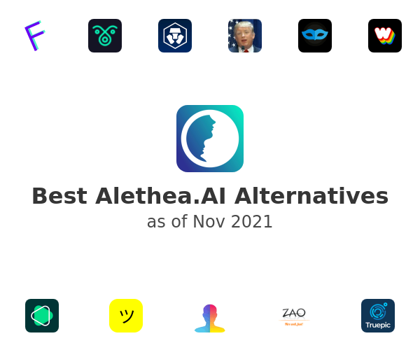 Best Alethea.AI Alternatives
