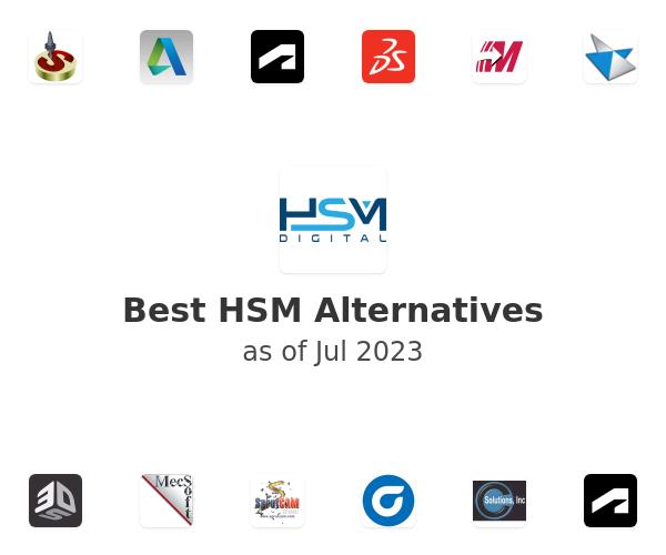 Best HSM Alternatives