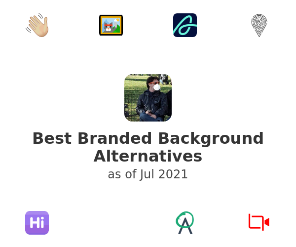 Best Branded Background Alternatives