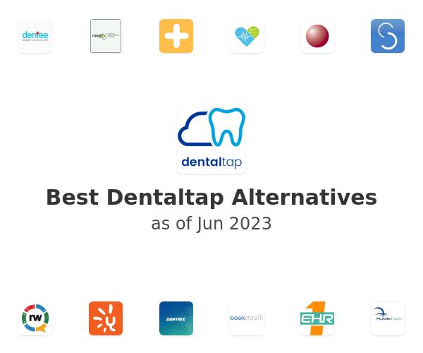 Best DentalTap Alternatives