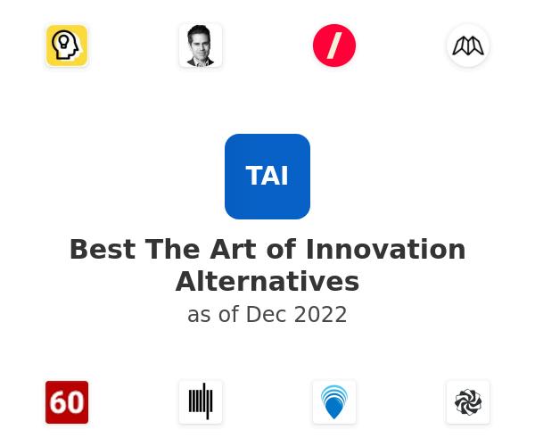 Best The Art of Innovation Alternatives