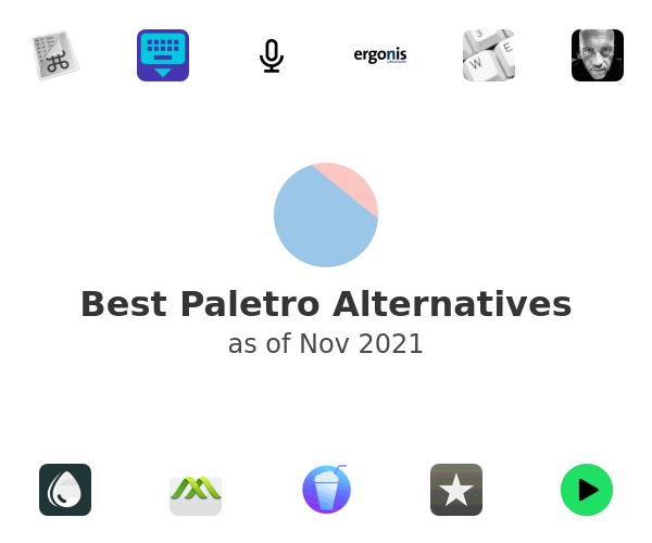 Best Paletro Alternatives