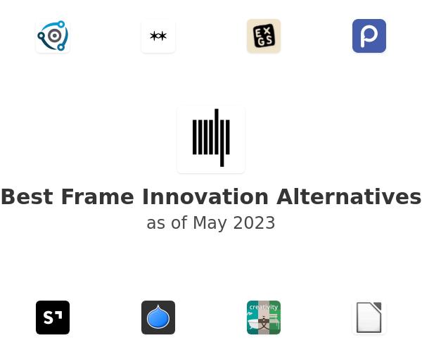 Best Frame Innovation Alternatives