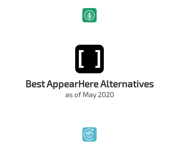 Best AppearHere Alternatives