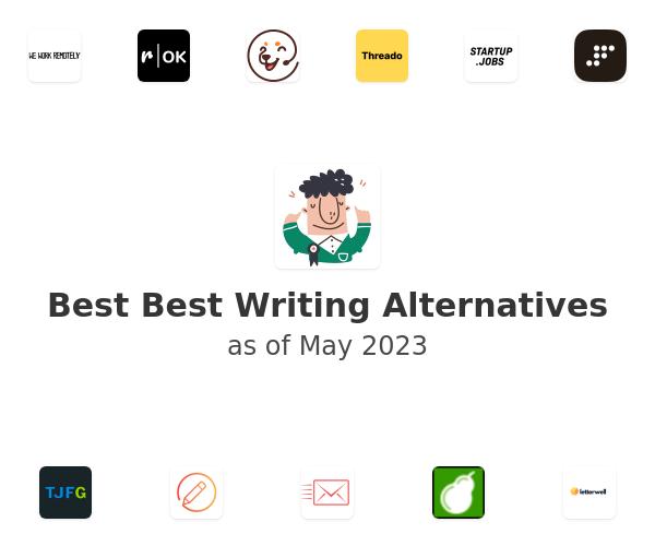 Best Content Writing Jobs Alternatives