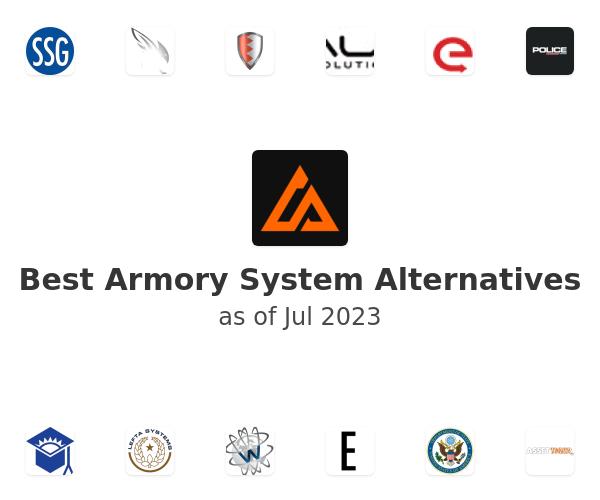 Best Armory System Alternatives