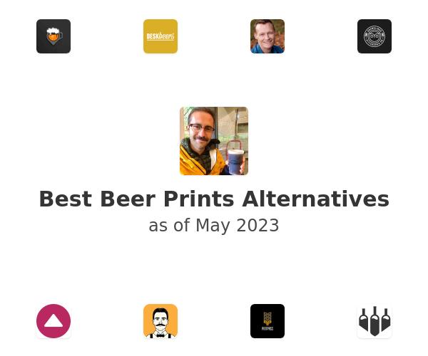 Best Beer Prints Alternatives