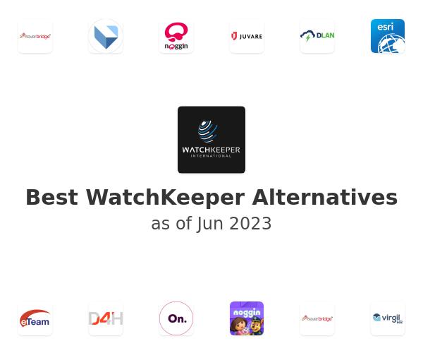 Best WatchKeeper Alternatives