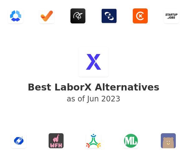 Best LaborX Alternatives