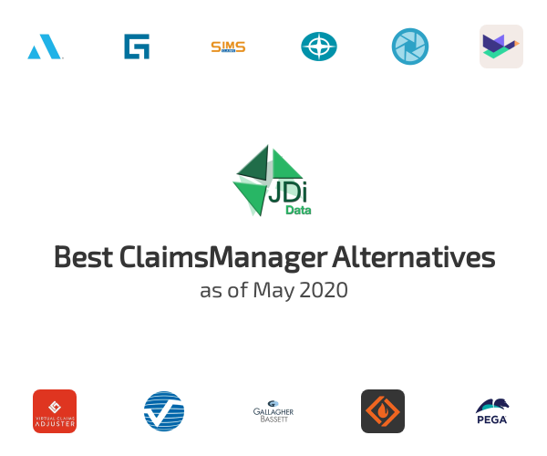 Best ClaimsManager Alternatives