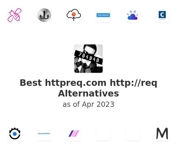 Best http://req Alternatives