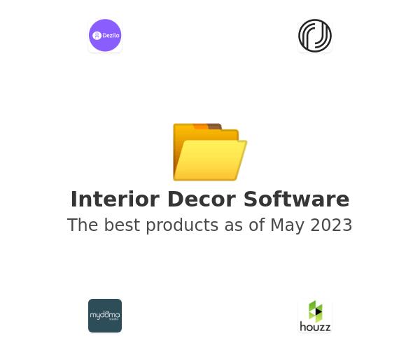 Interior Decor Software