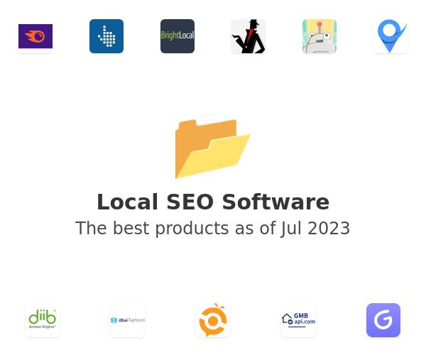Local SEO Software