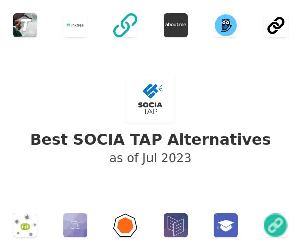 Best SOCIA TAP Alternatives