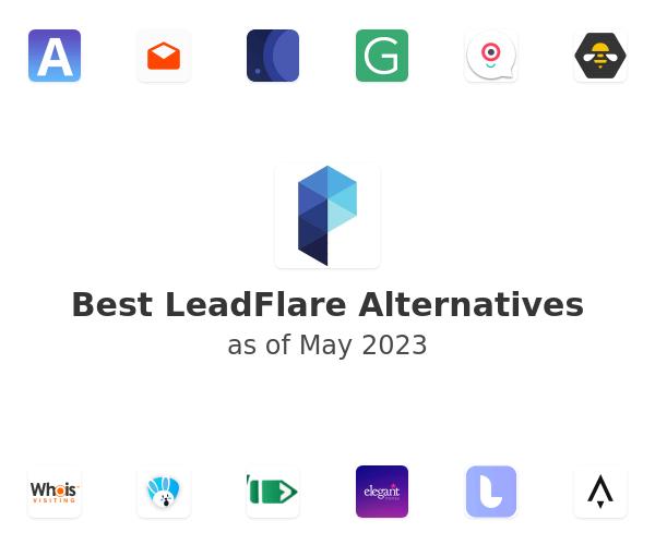 Best LeadFlare Alternatives