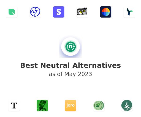 Best Neutral Alternatives